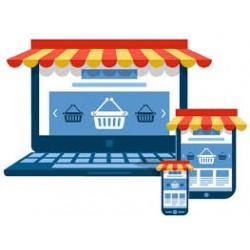 Pack e-commerce Starter